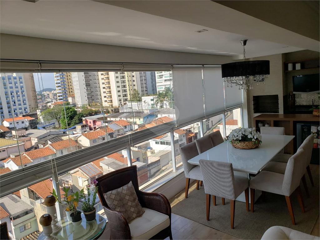 Venda Apartamento São Paulo Água Fria REO528982 3