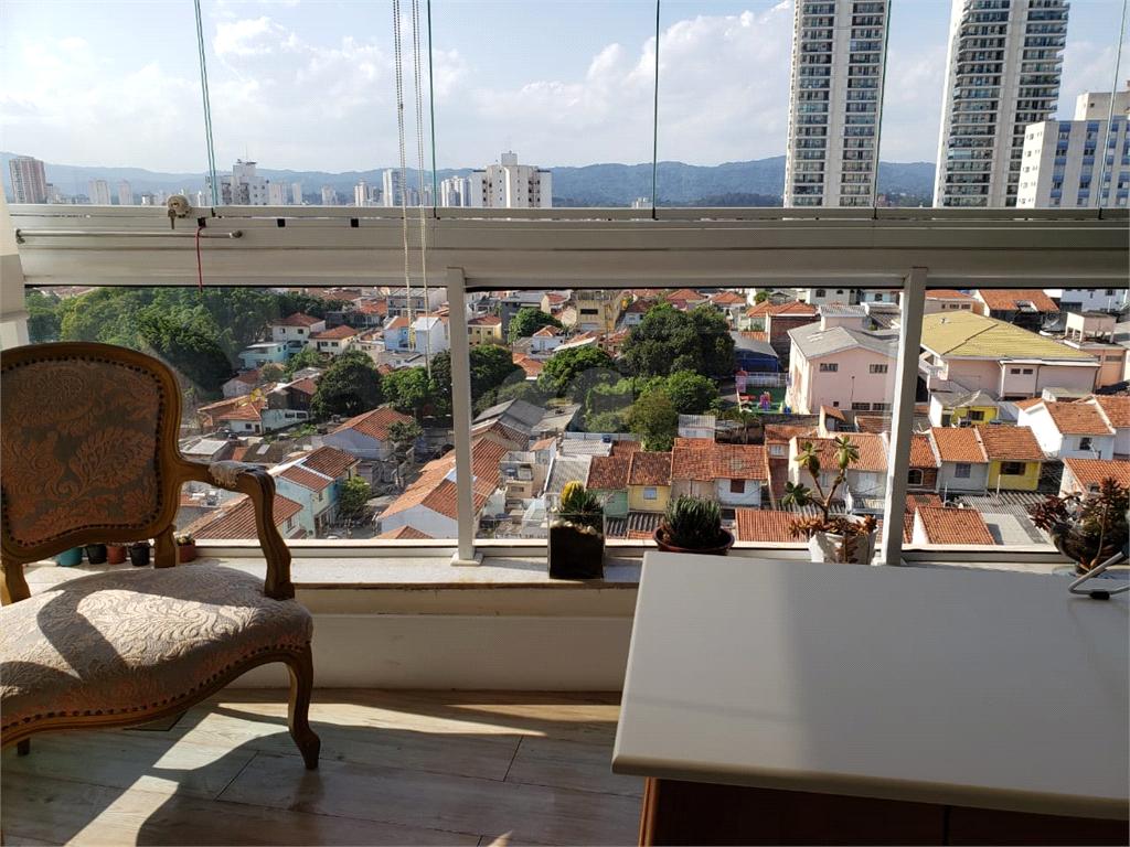 Venda Apartamento São Paulo Água Fria REO528982 26