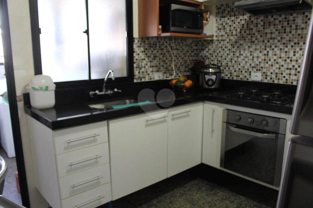 Venda Apartamento Guarulhos Vila Rosália REO529017 10