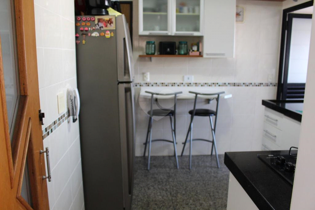 Venda Apartamento Guarulhos Vila Rosália REO529017 29