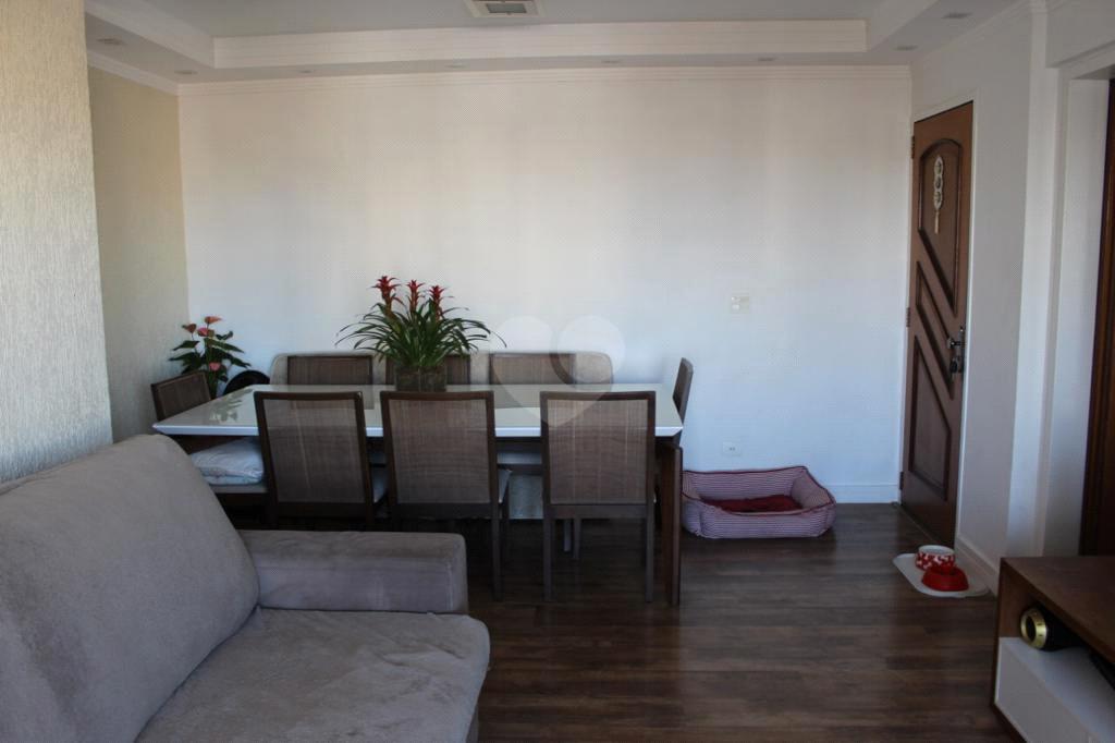 Venda Apartamento Guarulhos Vila Rosália REO529017 3
