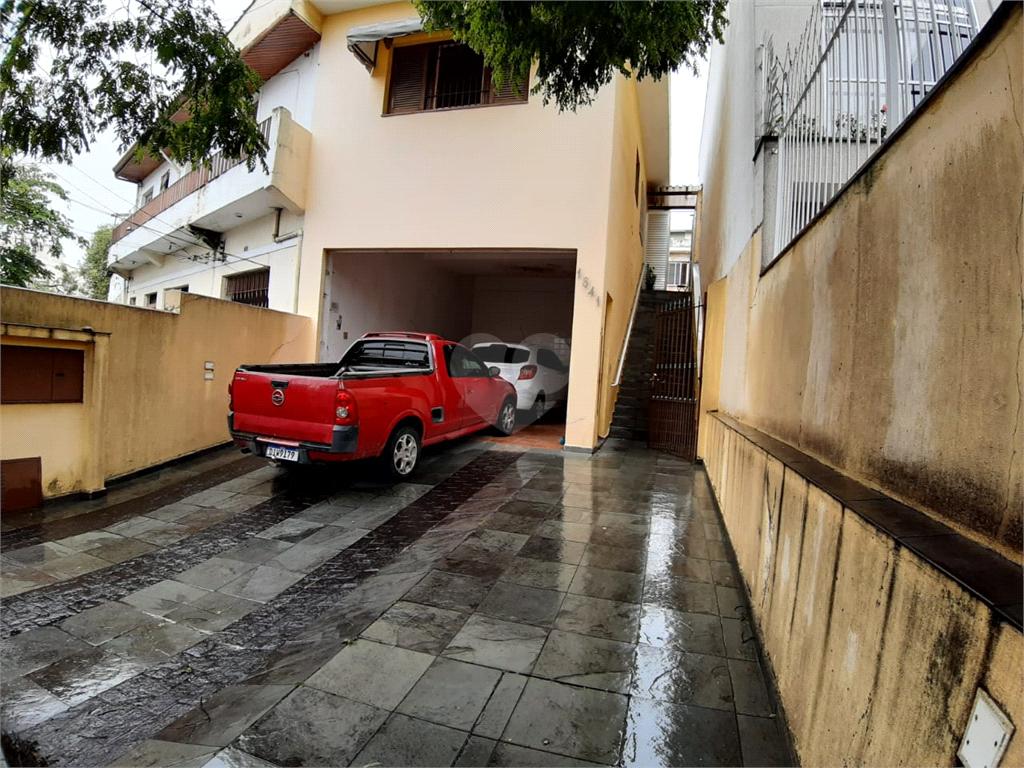 Venda Sobrado São Paulo Vila Nivi REO529129 2