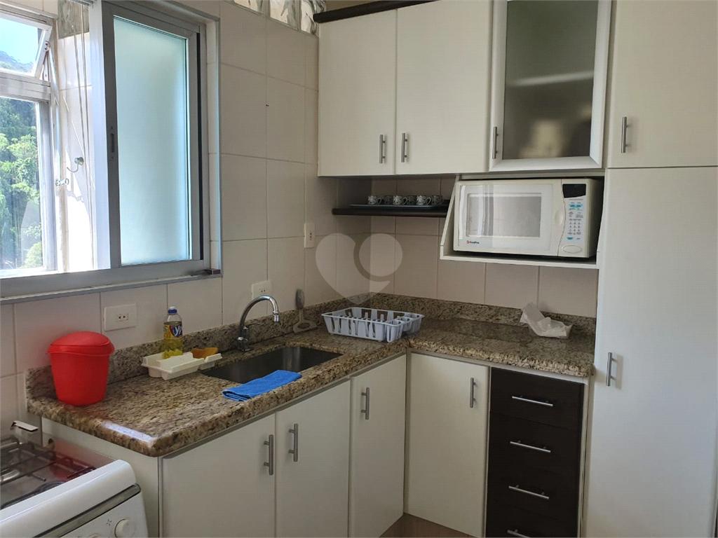 Venda Apartamento São Vicente Itararé REO529228 4