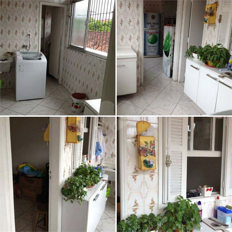 Venda Casa Santos Boqueirão REO529391 18