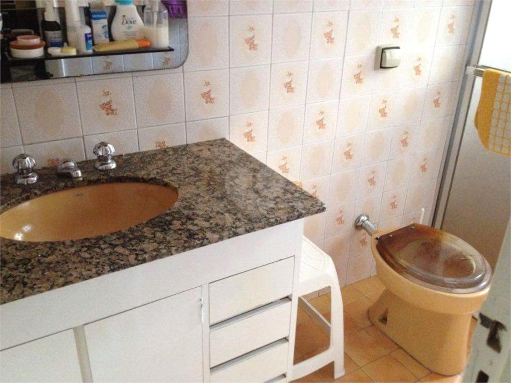 Venda Casa Santos Boqueirão REO529391 15