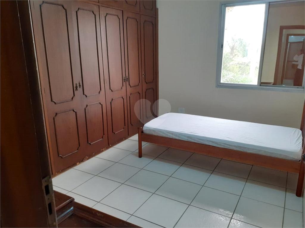 Venda Apartamento Santos Aparecida REO529439 16