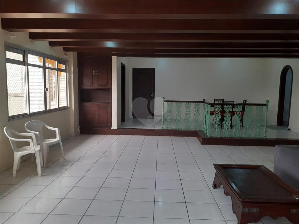 Venda Apartamento Santos Aparecida REO529439 8