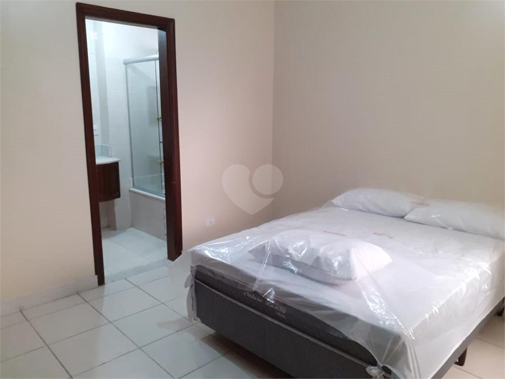 Venda Apartamento Santos Aparecida REO529439 15