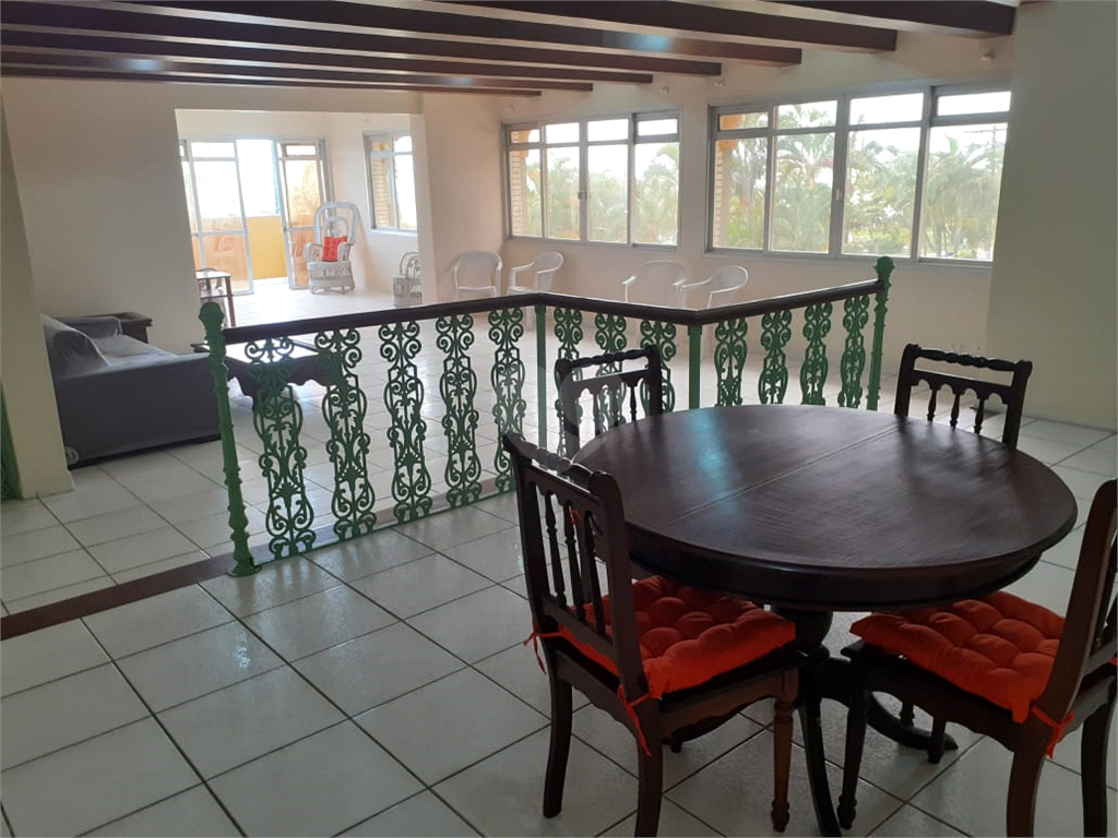 Venda Apartamento Santos Aparecida REO529439 3