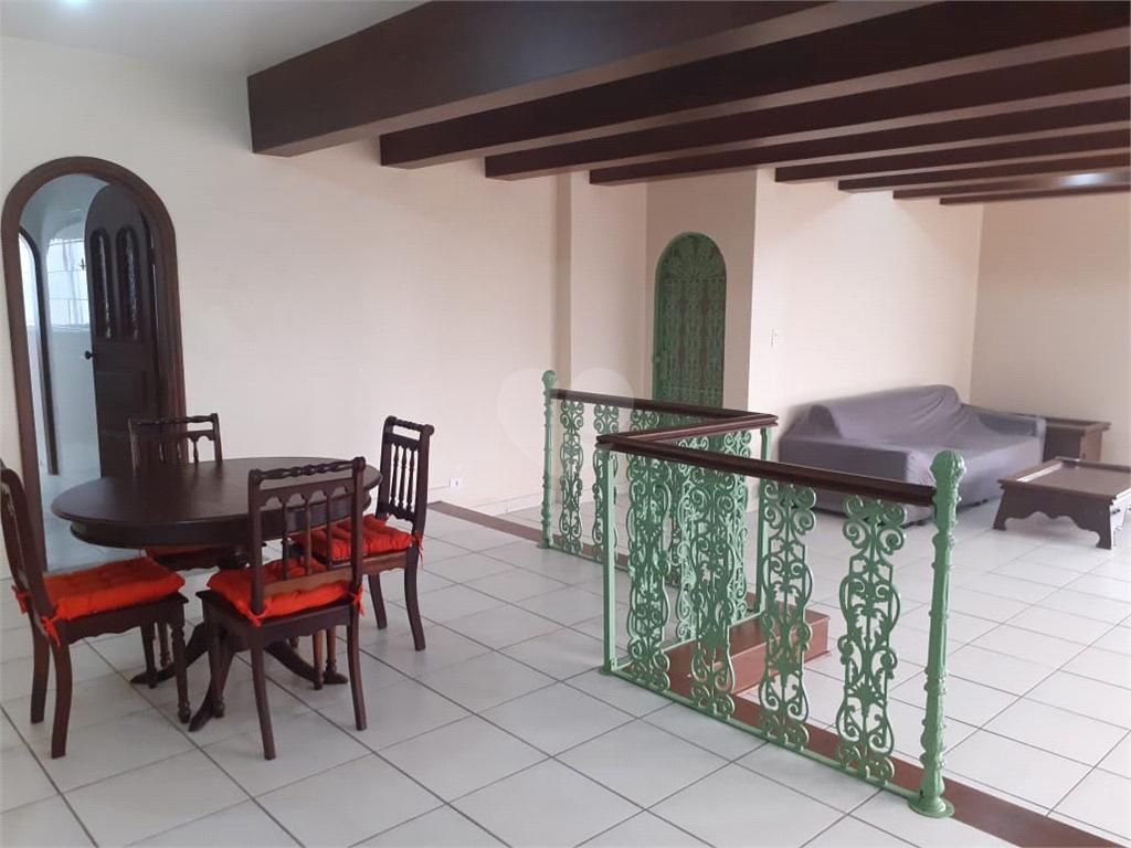 Venda Apartamento Santos Aparecida REO529439 9