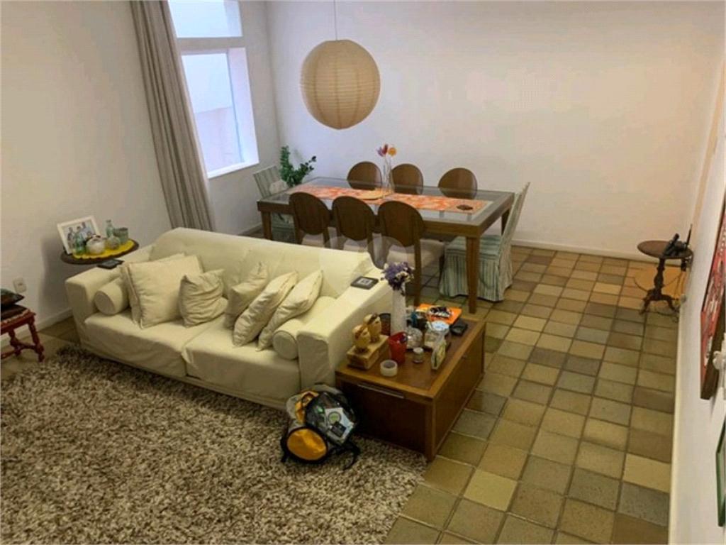 Venda Apartamento Salvador Graça REO529500 13
