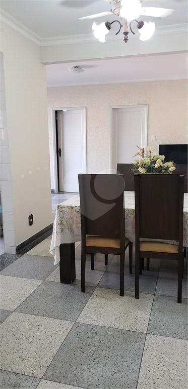 Venda Apartamento Santos Pompéia REO529627 7