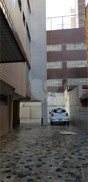 Venda Apartamento Santos Pompéia REO529627 25