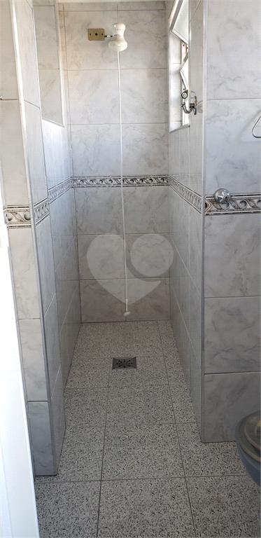 Venda Apartamento Santos Pompéia REO529627 21