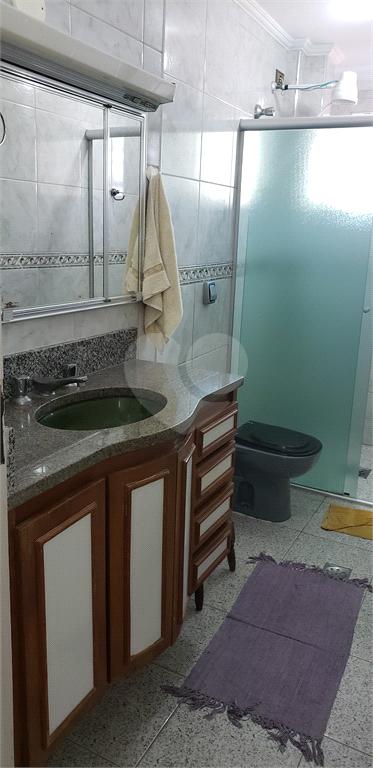 Venda Apartamento Santos Pompéia REO529627 22