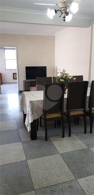 Venda Apartamento Santos Pompéia REO529627 6