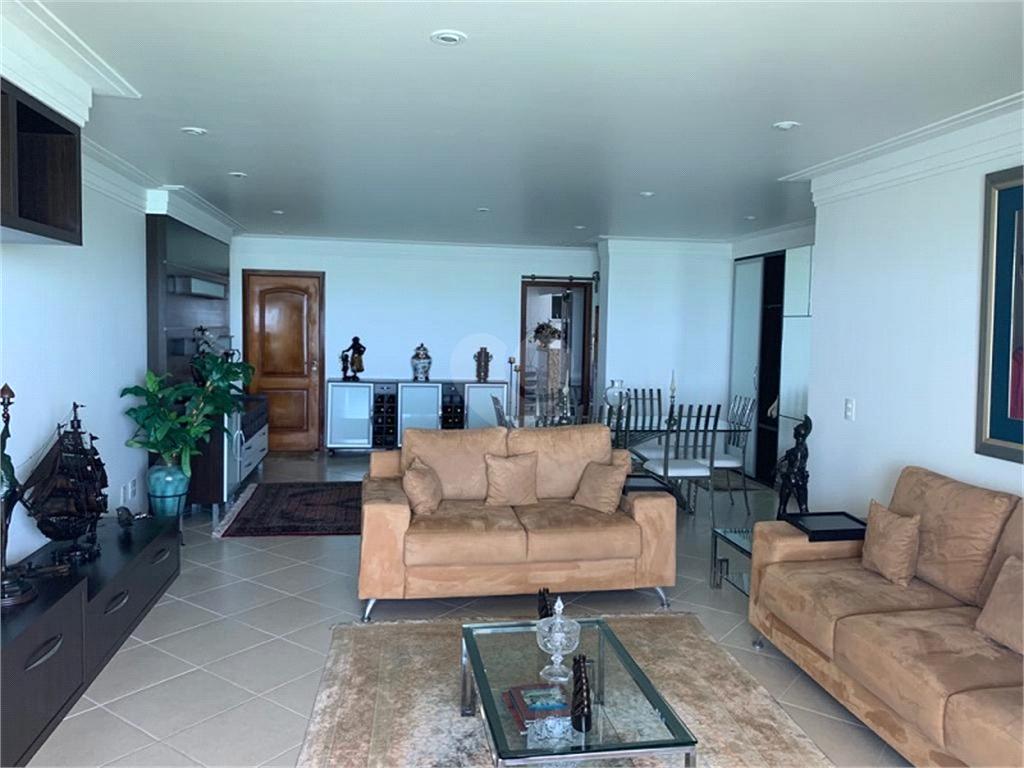 Venda Apartamento Vila Velha Praia De Itaparica REO529697 3