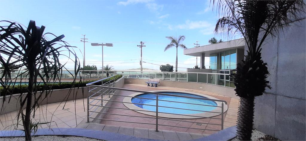 Venda Apartamento Vila Velha Praia De Itaparica REO529697 16
