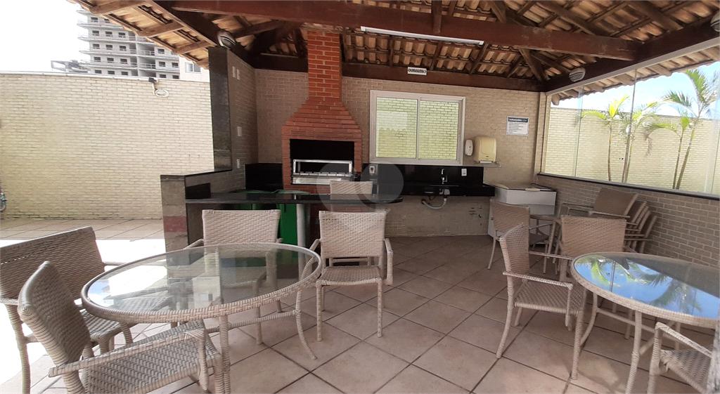 Venda Apartamento Vila Velha Praia De Itaparica REO529697 18