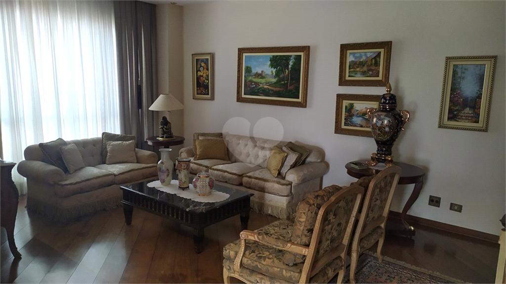 Venda Apartamento São Caetano Do Sul Santa Paula REO529803 8