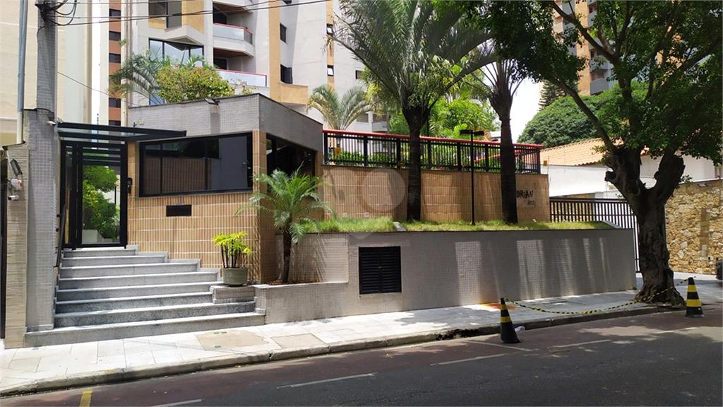 Venda Apartamento São Caetano Do Sul Santa Paula REO529803 3