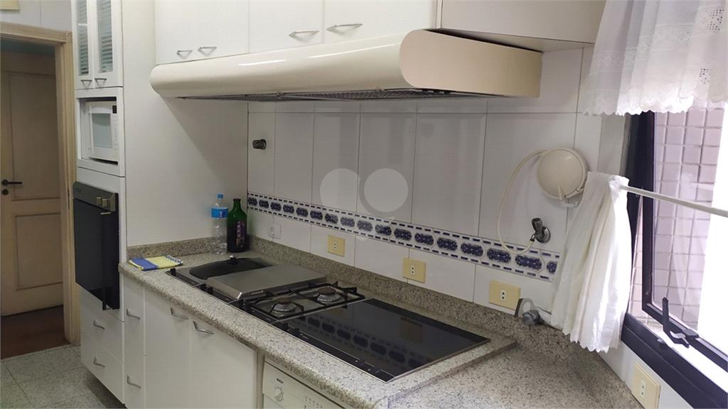 Venda Apartamento São Caetano Do Sul Santa Paula REO529803 14