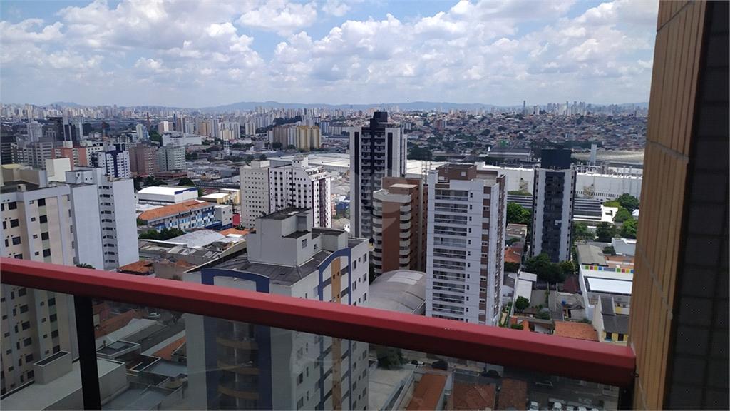 Venda Apartamento São Caetano Do Sul Santa Paula REO529803 18