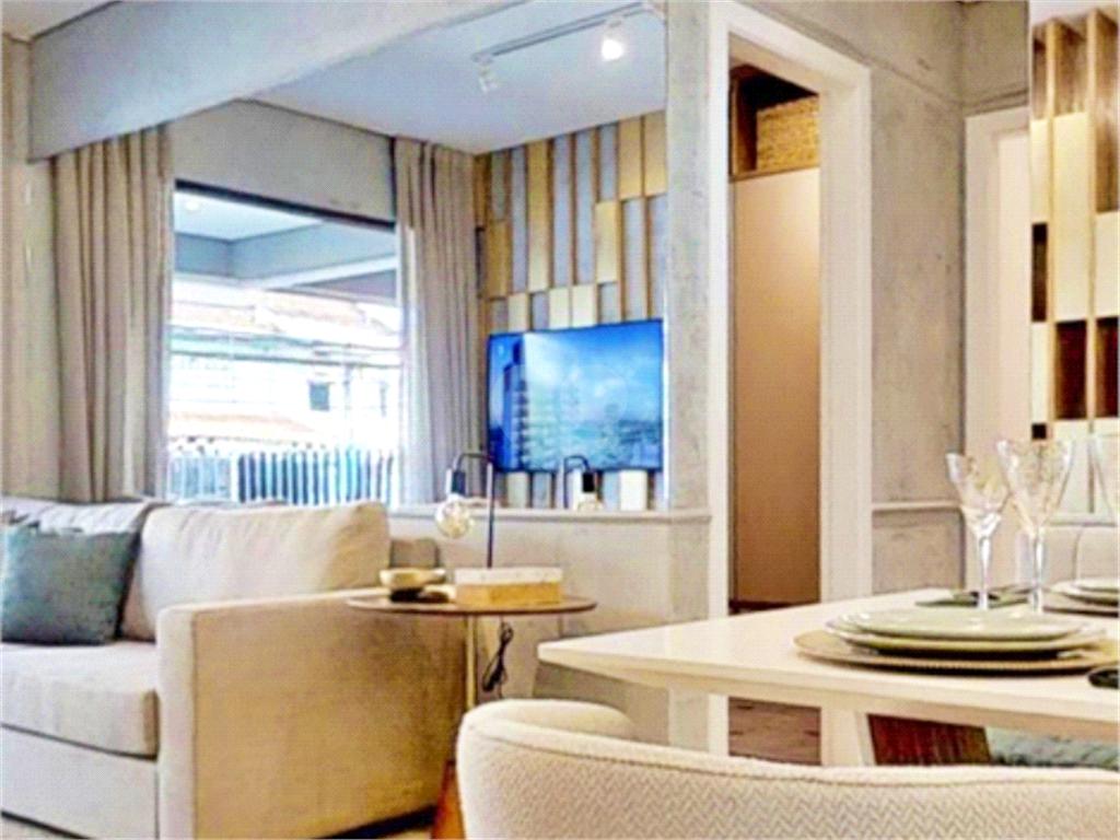 Venda Apartamento São Paulo Pinheiros REO529856 3