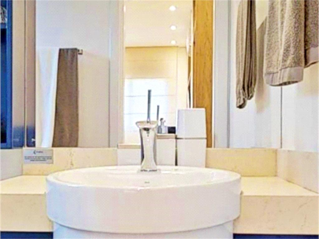 Venda Apartamento São Paulo Pinheiros REO529869 13