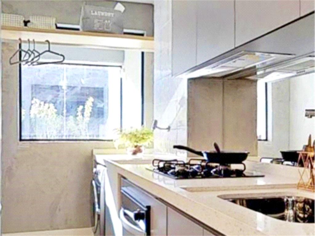 Venda Apartamento São Paulo Pinheiros REO529869 26