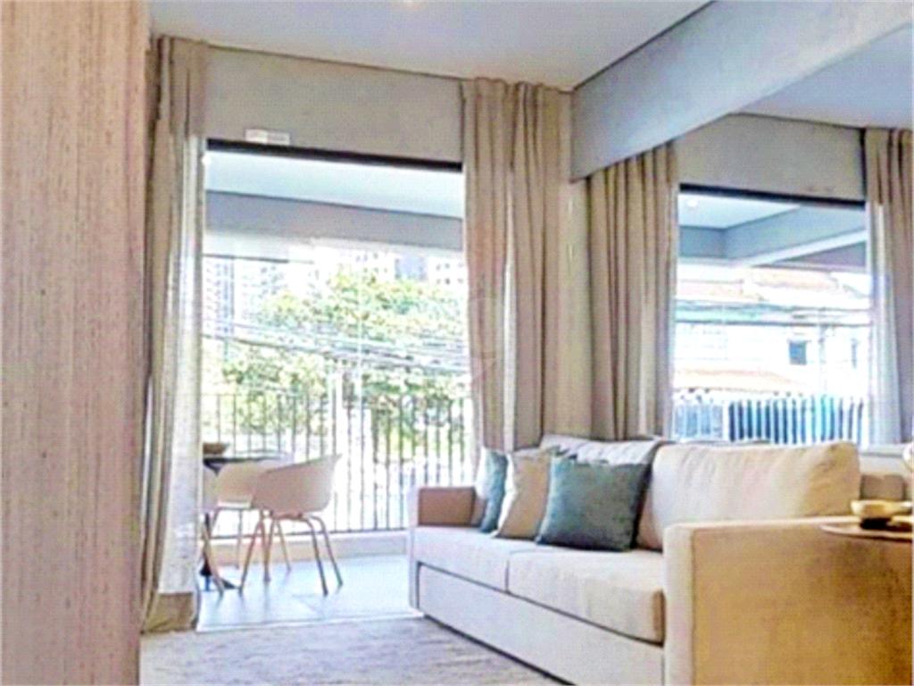 Venda Apartamento São Paulo Pinheiros REO529872 2