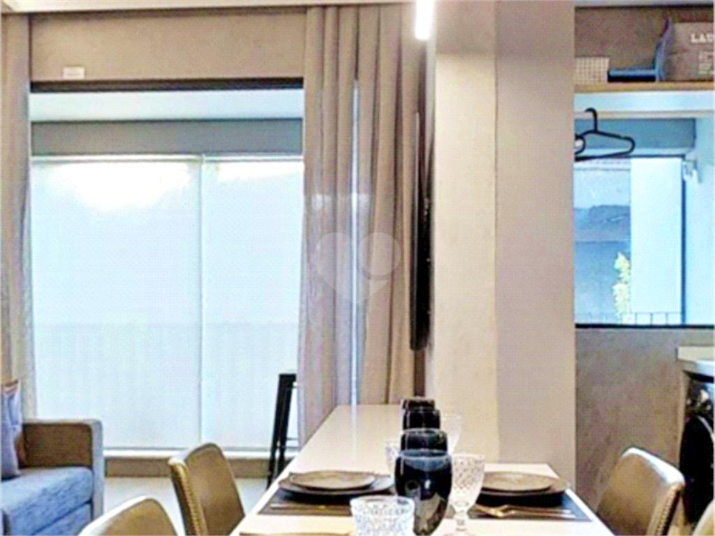 Venda Apartamento São Paulo Pinheiros REO529875 41