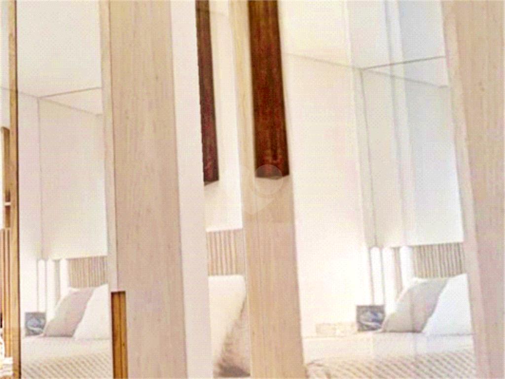 Venda Apartamento São Paulo Pinheiros REO529875 23