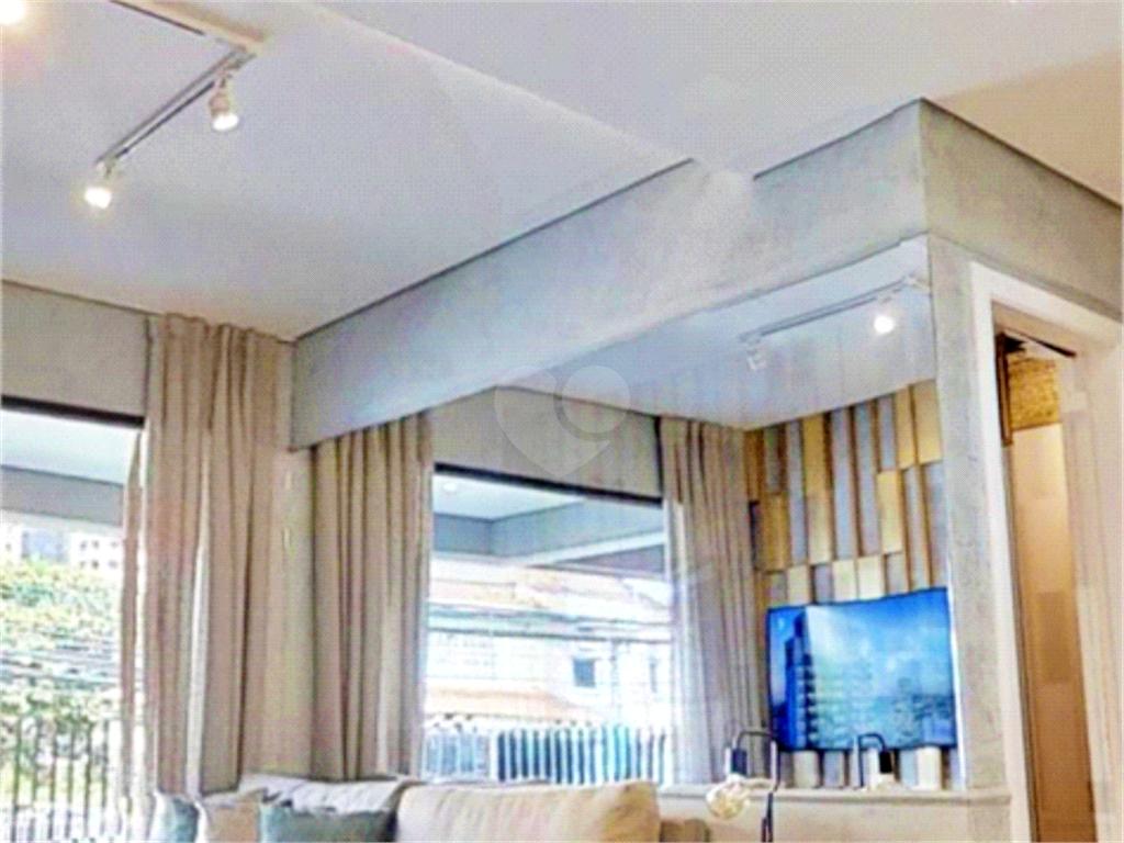 Venda Apartamento São Paulo Pinheiros REO529877 8