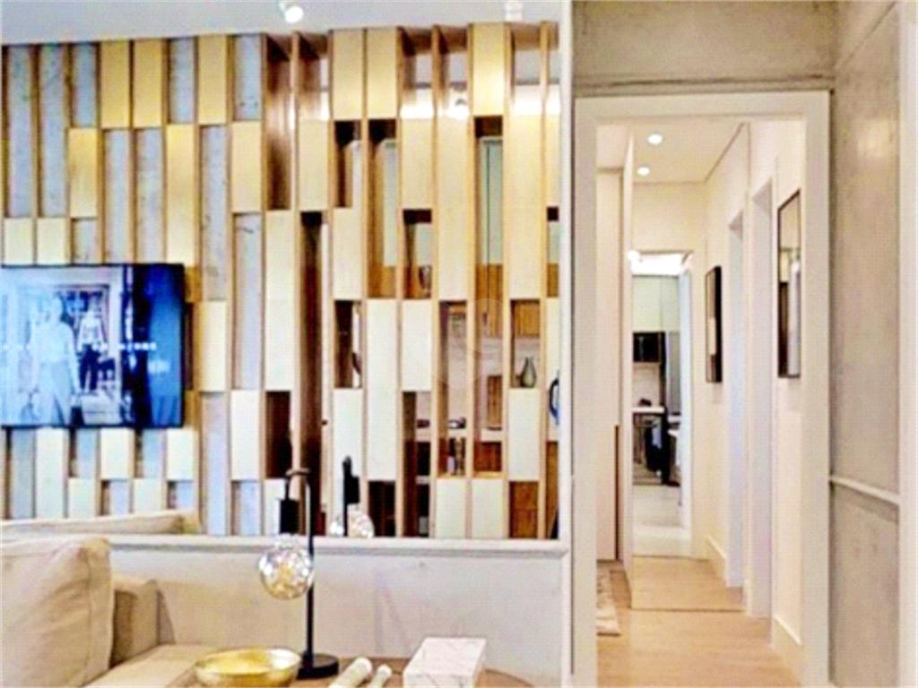 Venda Apartamento São Paulo Pinheiros REO529877 9