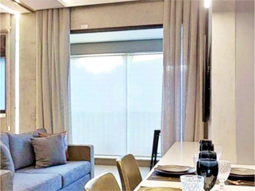 Venda Apartamento São Paulo Pinheiros REO529878 2