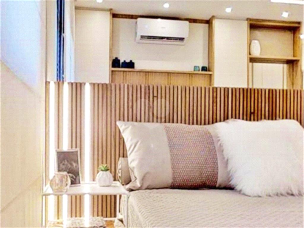 Venda Apartamento São Paulo Pinheiros REO529878 9