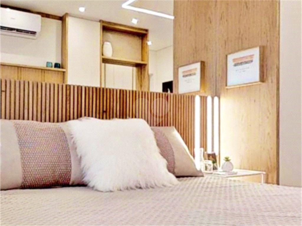 Venda Apartamento São Paulo Pinheiros REO529878 34