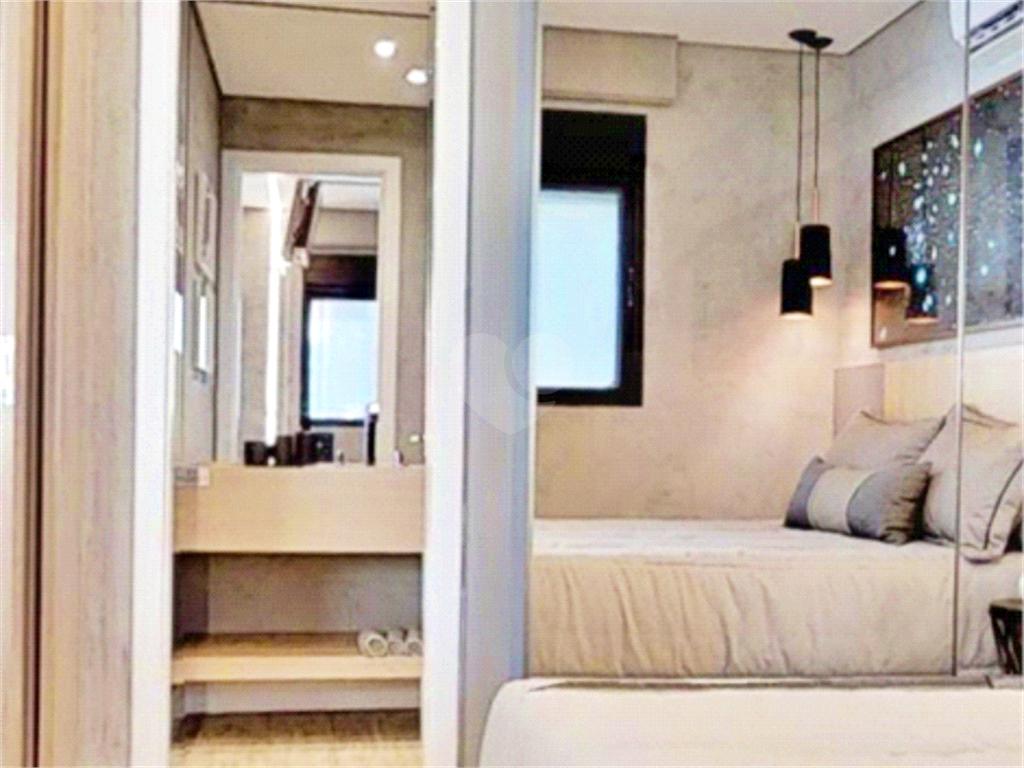 Venda Apartamento São Paulo Pinheiros REO529878 14