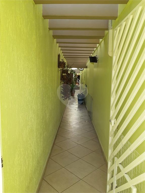 Venda Sobrado São Paulo Vila Isolina Mazzei REO529883 22