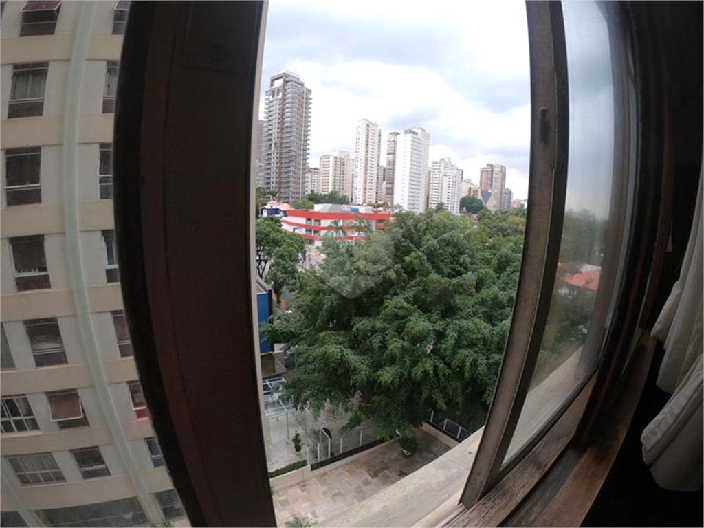 Venda Apartamento São Paulo Pinheiros REO530032 15