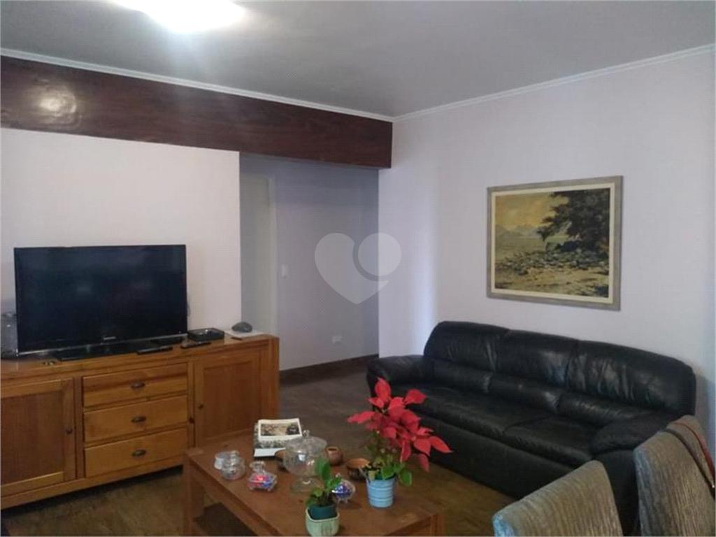 Venda Apartamento São Paulo Pinheiros REO530032 17