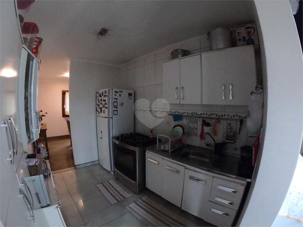 Venda Apartamento São Paulo Pinheiros REO530032 52