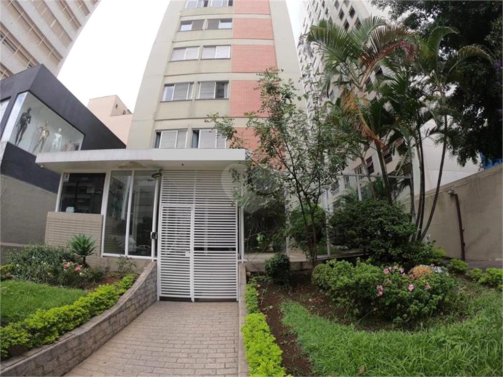 Venda Apartamento São Paulo Pinheiros REO530032 62