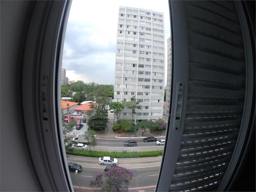 Venda Apartamento São Paulo Pinheiros REO530032 29