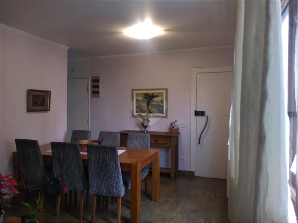 Venda Apartamento São Paulo Pinheiros REO530032 9