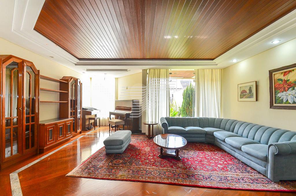 Venda Casa Curitiba Campina Do Siqueira REO530060 2