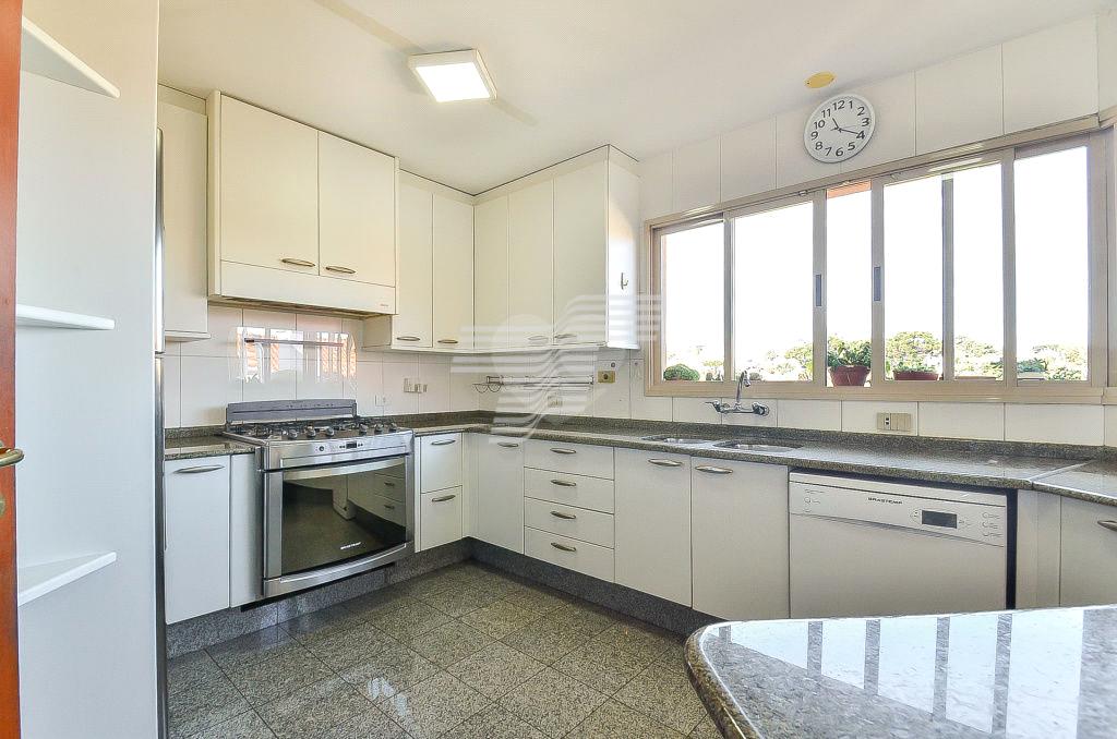 Venda Casa Curitiba Campina Do Siqueira REO530060 12