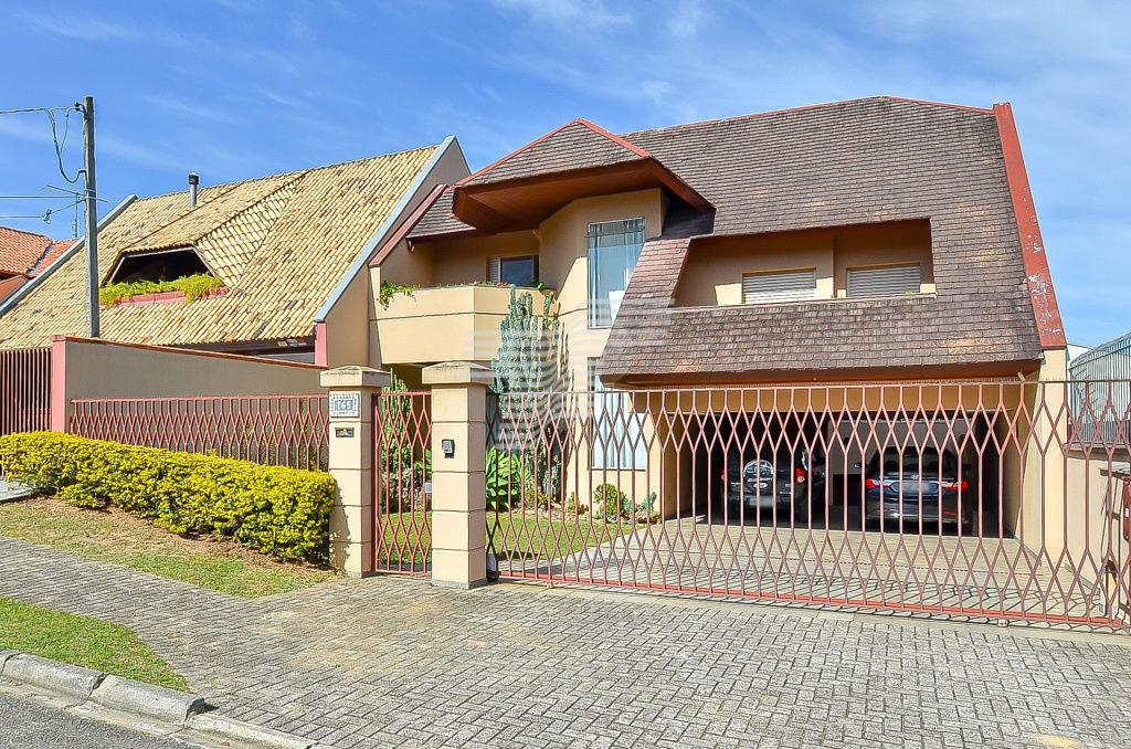 Venda Casa Curitiba Campina Do Siqueira REO530060 1