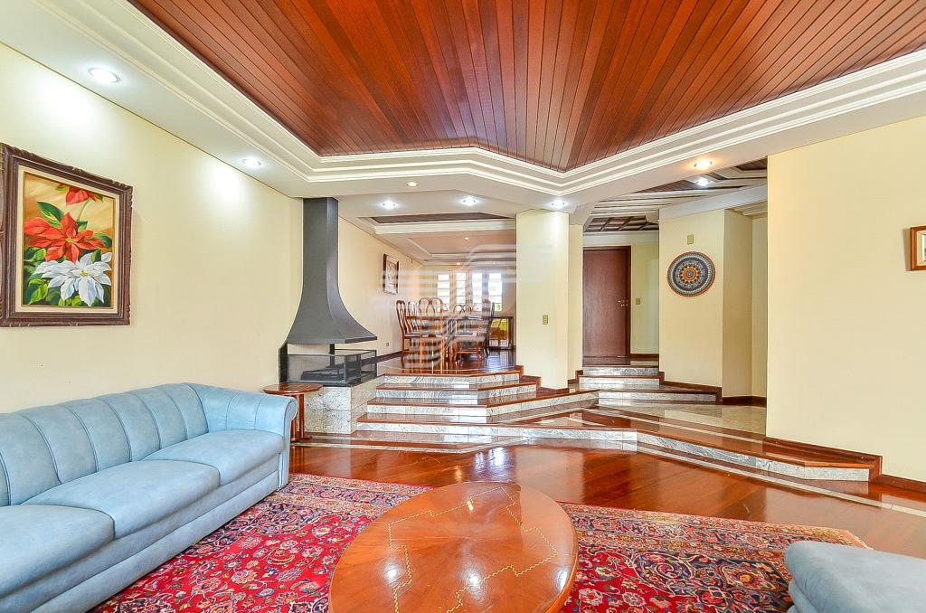 Venda Casa Curitiba Campina Do Siqueira REO530060 4